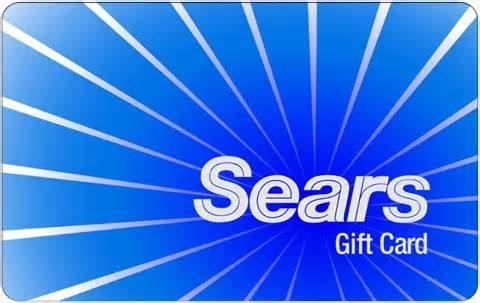 Enter to win a $50 Sears Gift Card on Mocha Dad. Deadline is 12/30/15