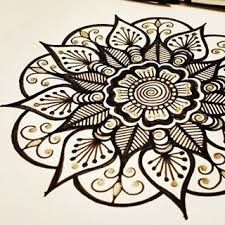 Image result for cool designs to draw with sharpie flowers ...