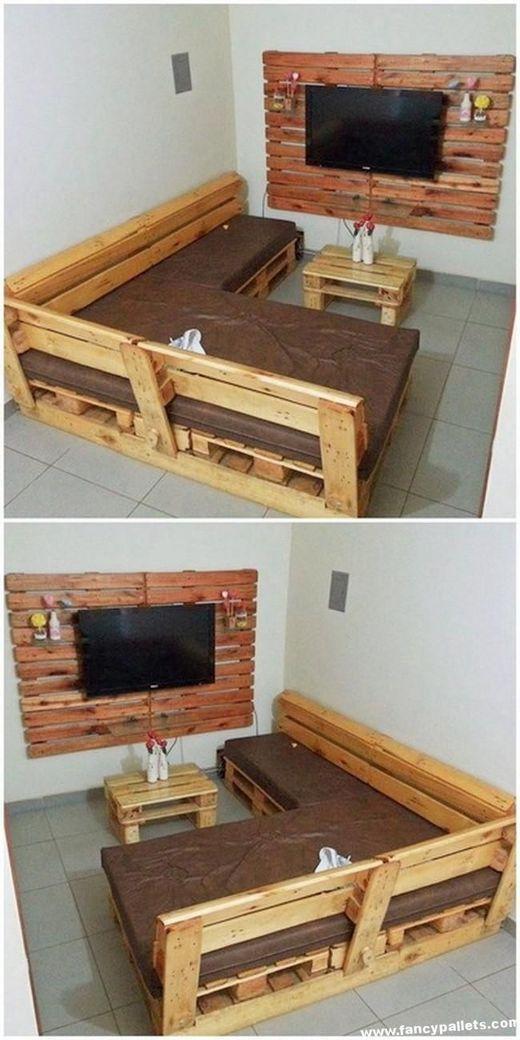 70 Best Pallet Furniture Interior Design Ideas Bong Pret Furniture Design Wooden Wood Furniture Design Wooden Pallet Furniture
