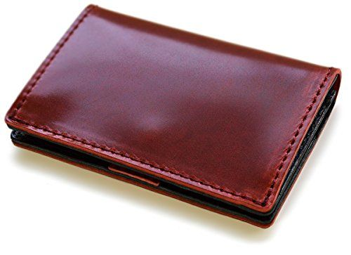 プレゼントにおすすめ|男性用カードケース人気ブランドランキング