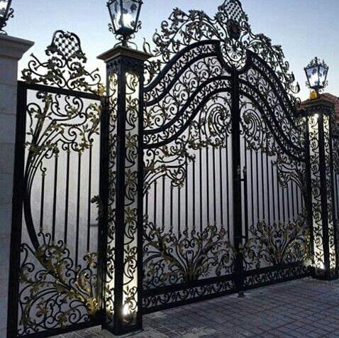 11 Y gate