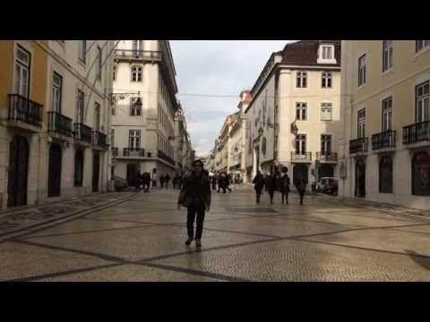 3개월간의 유럽여행 / The Europe Travel during 3 months alone - YouTube