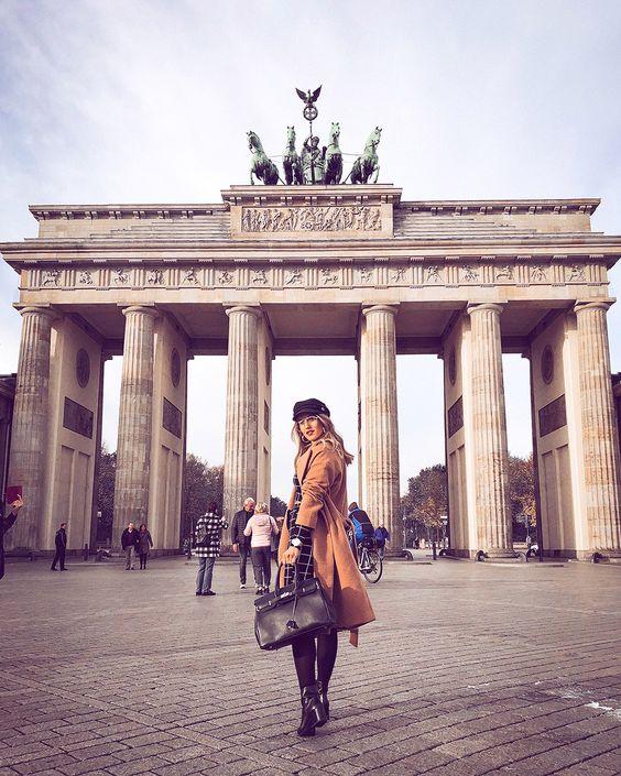 BERLIN GUIDE- Best breakfast, brunch, food | SandraEmilia