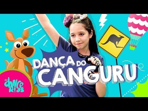 Pin De Suziele Do Em Videoclipe Em 2020 Danca Coreografia Canguru