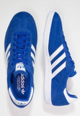Adidas Originals Gazelle Og Bold Blue Sneakers