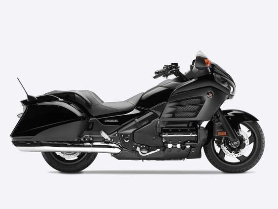 Honda Goldwing F6b Http Bikes Honda Co Uk Motorcycles