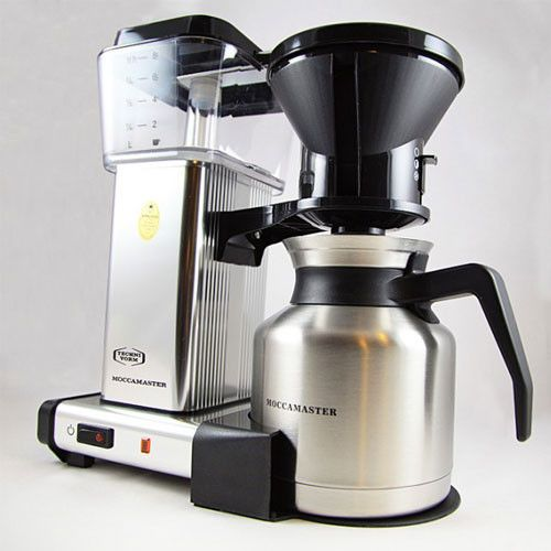 Coffee Brewer Carafe And Coffee On Pinterest
