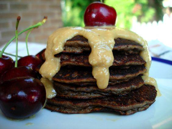 PB&J Pancakes  