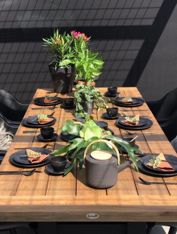 Volop genieten in de tuin! - Jellina Detmar Interieur & Styling blog