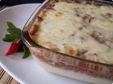 Gratinado-de-pure-de-batatas-e-carne-moida: Ground Beef, Salty Recipes, All Tasty, Pure De Batata