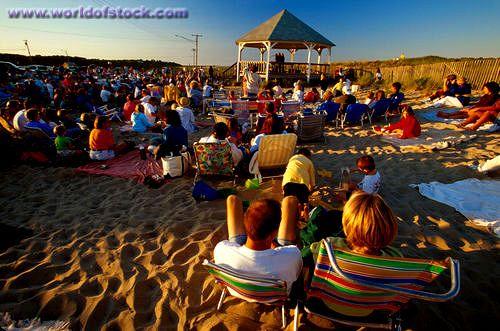 beach concert - Google Search