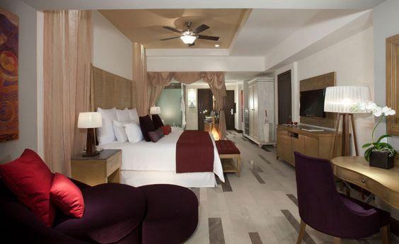 Secrets Puerto Vallarta Bay exceptional rooms