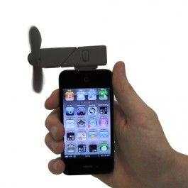 ventilo iPhone