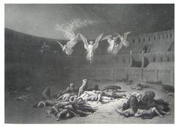 Pérolas Finas: Tempos de mártires
