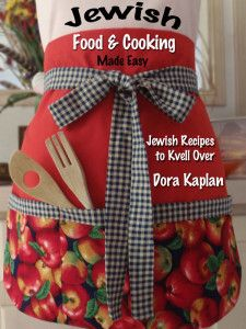 Jewish Food & Cooking Made Easy — Jewish Recipes to Kvell Over