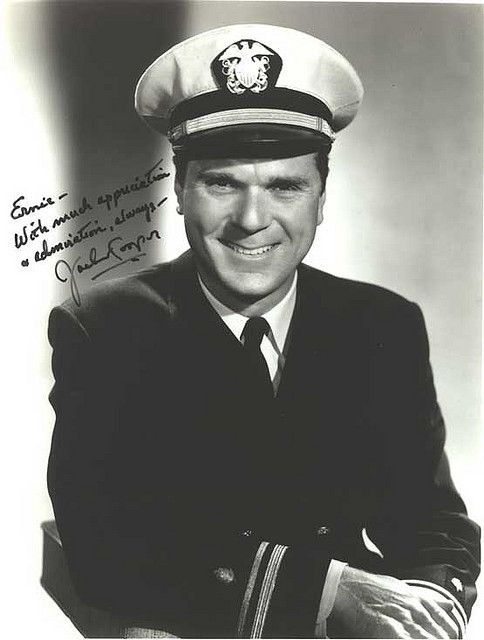 Image result for jackie cooper ww2