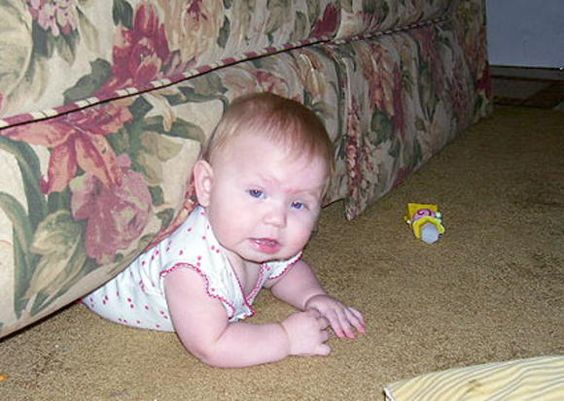 """Bad mommy"" moments - Photo Gallery 