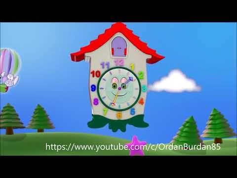 Ushaq Mahnilari Saat Youtube Christmas Ornaments Holiday Decor Novelty Christmas