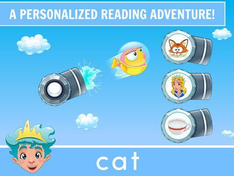 Sky Fish Phonics ($2.99) Rigorous reading curriculum designed by ...