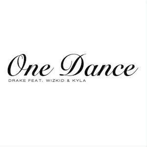 Drake, Wizkid, Kyla – One Dance acapella