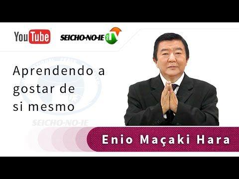 04 03 2016 Seicho No Ie Na Tv Aprendendo A Gostar De Si Mesmo