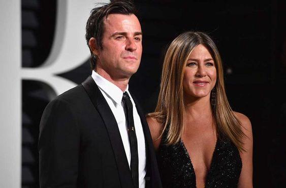 Jennifer Aniston y Justin Theroux ponen punto final a su matrimonio después de dos años