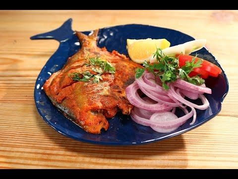 The 25 best fish recipe of sanjeev kapoor ideas on pinterest tandoori pomfret 5 best fish recipes chef anupa sanjeev kapoor khazana forumfinder Image collections