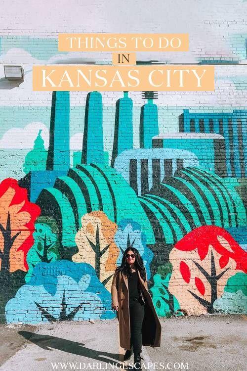 The Weekend Guide To Kansas City Mo Kansas City Travel Usa Travel Inspiration