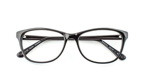 Black Frame Glasses Specsavers : Pinterest The world s catalog of ideas