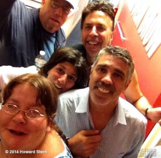 wack pack selfie plus Gary