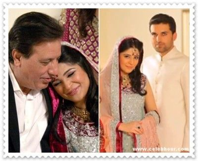 ayesha omer wedding pics with husband top list of things