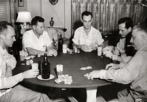 How To Start And Host A Regular Poker Night Poker Night Poker Casino Night Fundraiser