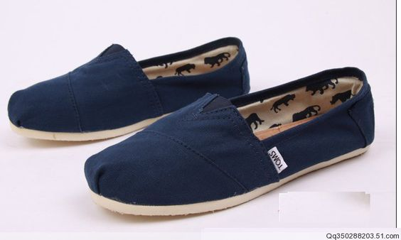 The TOMS outlet online. Most of their shoes are only $17!!!