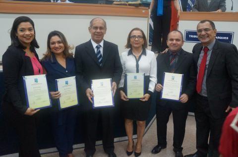 POLÍCIA DO PARÁ                                 Ao Alcance de Todos!: POLÍCIA CIVIL É HOMENAGEADA COM COMENDAS DURANTE S...