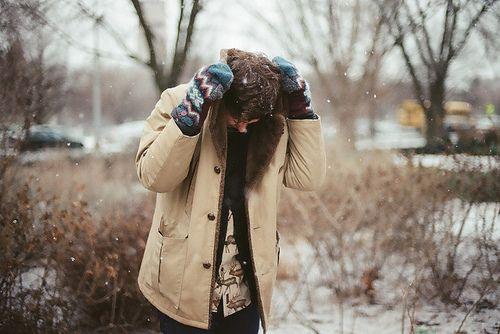 Je vous souhaite d'être follement aimée.