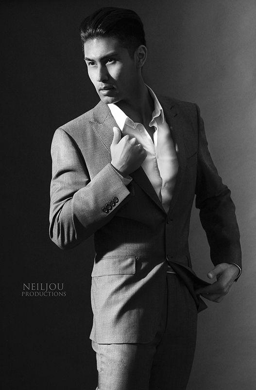 NeilJou.com #calvinklein #suit #men #modeling #photographer #photography