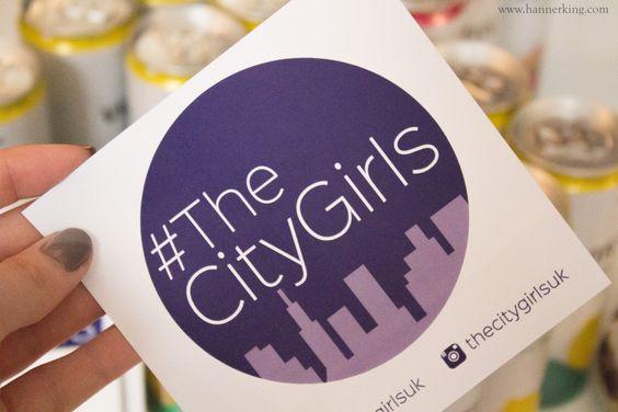 #theCityGirls
