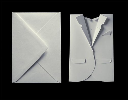 veste-papier