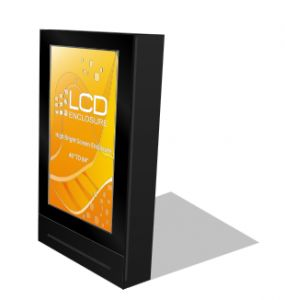 Sunlight Readable Digital signage