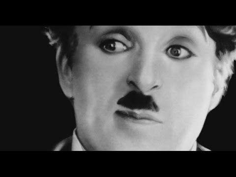 LEGENDADO| DESPERTAR | Discurso de Charlie Chaplin | O Grande Ditador (1940) | HD Brasil - YouTube