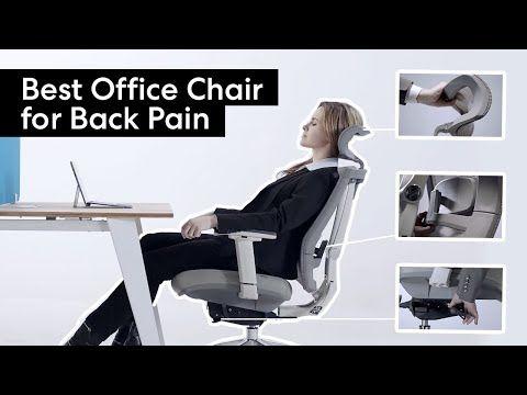 The 16 Best Ergonomic Office Chairs 2021 Editors Pick Best Ergonomic Office Chair Chair Best Office Chair
