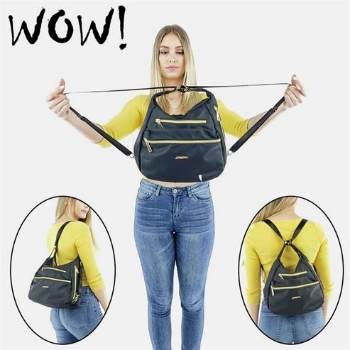 Fashion We Spent The Time To Provide You The Tips You Need Convertible Bags Bags Denim Bag
