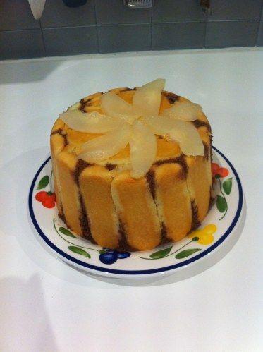 Epingle Sur Desserts