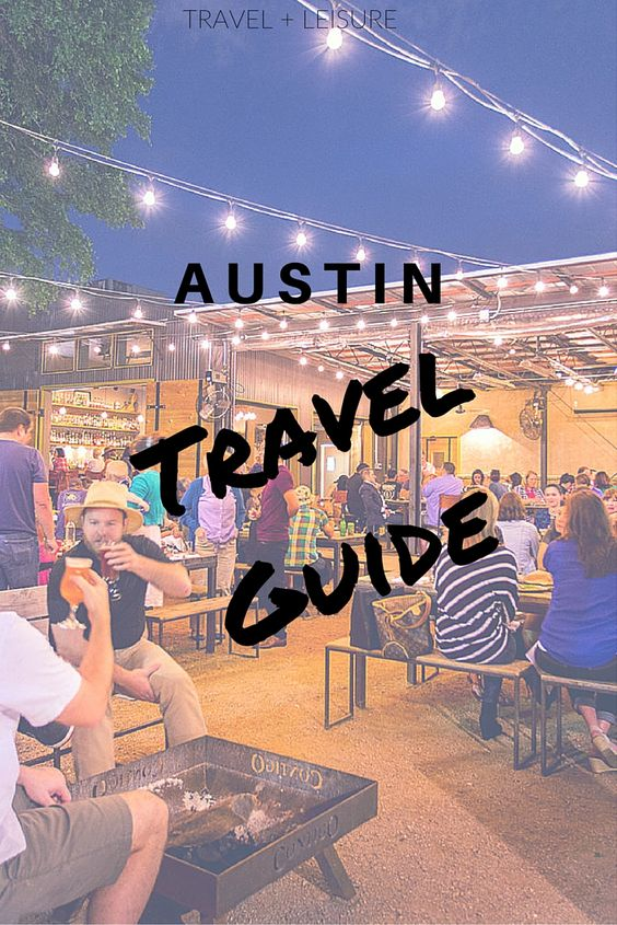 Discover Travel + Leisure's exclusive Austin travel guide, complete with restaurants, hotels, and things to do!