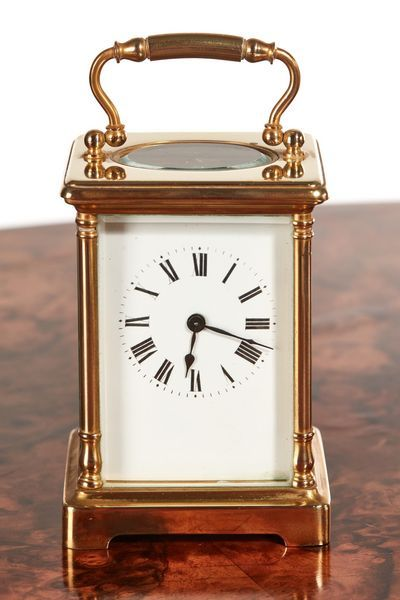 Antiques 1stdibs Carriage Clocks Antique Clocks Clock