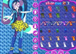 JuegosMyLittlePony.es - Juego: Rainbow Rocks DJ-Pon 3 - Jugar Online Gratis