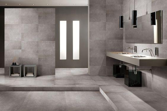 Die besten 17 Bilder zu bad auf Pinterest Edelstahl, Modern - neue badezimmer trends