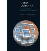 Virtual Methods: Issues in Social Research on the Internet