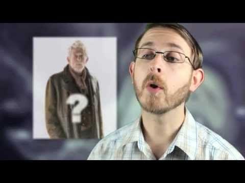 Doctor Who Song Brett Domino - CBBC Blue Peter