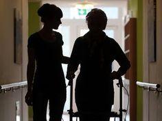 Altenpflege: Der tägliche Heim-Wahnsinn